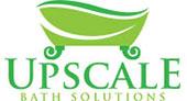 Upscale Bath Solutions logo