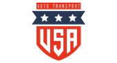 USA Auto Transport Sacramento logo