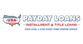 USA Payday Loans Milwaukee logo