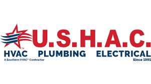 Call USHAC logo