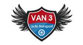 Van 3 Auto Transport logo