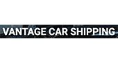 Vantage Car Shipping logo