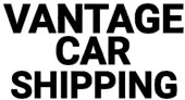 Vantage Car Shipping Indianapolis logo