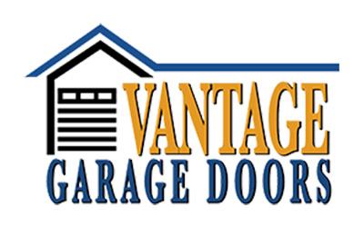 Vantage Garage Doors logo