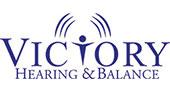 Victory Hearing & Balance logo