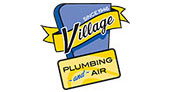 Village Plumbing & Air logo
