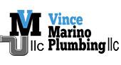 Vince Marino Plumbing, LLC logo