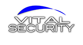 Vital Security logo