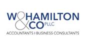W & Hamilton Co PLLC logo