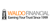 Waldo Financial logo