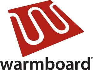 Warmboard logo