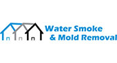 Water Smoke and Mold Removal logo