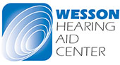 Wesson Hearing Aid Center logo