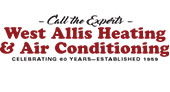 West Allis Heating & Air Conditioning, Inc. logo