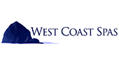 West Coast Spas logo