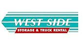 West Side Storage and Truck Rental logo
