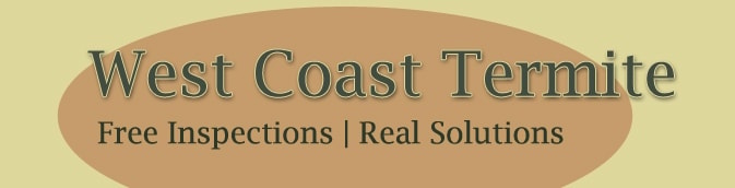 West Coast Termite logo