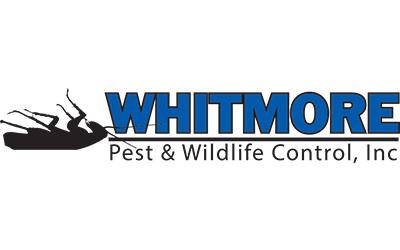 Whitmore Pest Control logo