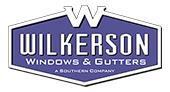 Wilkerson Windows & Gutters logo