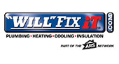 Will Fix It logo