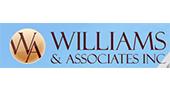Williams & Association Insurance logo