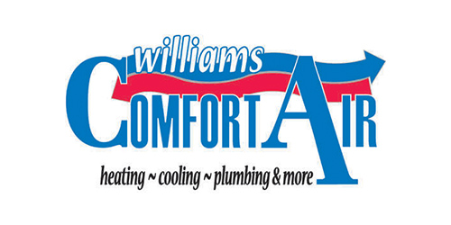 Williams Comfort Air logo