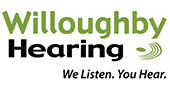 Willoughby Hearing logo
