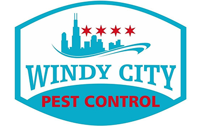 Windy City Pest Control logo
