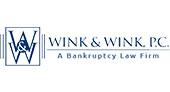 Wink & Wink, P.C. logo