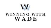 Winning with Wade logo