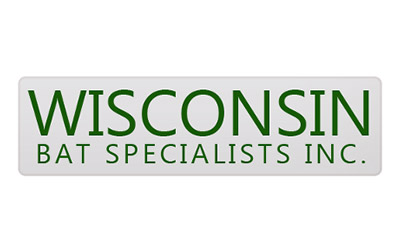 Wisconsin Bat Specialists logo