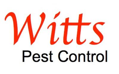 Witt Pest Control logo