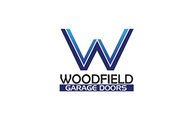 Woodfield Garage Doors logo