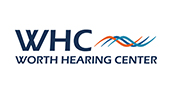 Worth Hearing Center logo