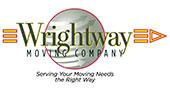 Wrightway Moving Company logo