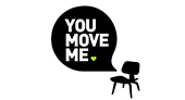 You Move Me Denver logo