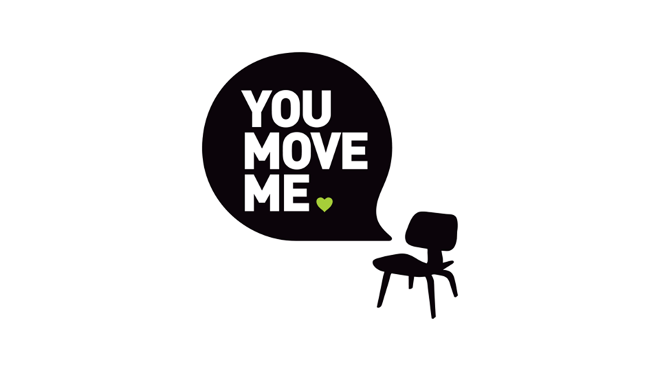 You Move Me Kansas City logo