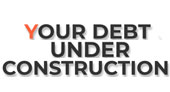 Your Debt Under Construction logo