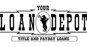 Your Loan Depot logo