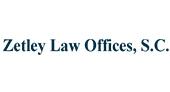 Zetley Law logo