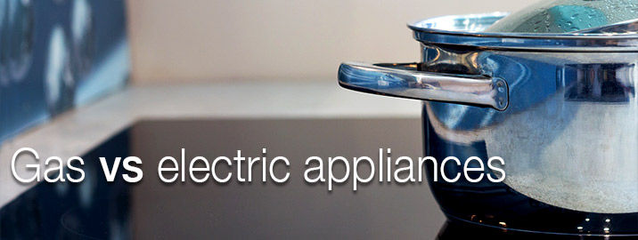 Gas Vs Electric Appliances Consumeraffairs