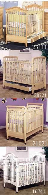Legacy Crib