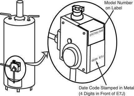 space heater and water heater recalls page 2 white rodgers recalls gas water heater temperature controls