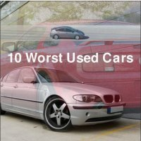 10 Worst Used Cars and Trucks