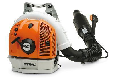 Picture of Backpack Blower, Model BR 500