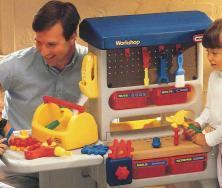 Picture of Little Tikes  Workshop