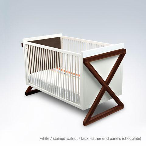Superb Picture of recalled Campaign crib