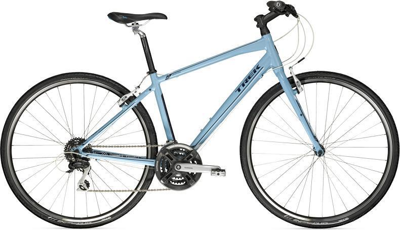 Picture of recalled 7.2 FX WSD bicycle
