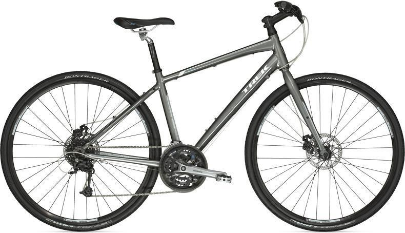 Picture of recalled 7.3 FX Disc WSD bicycle