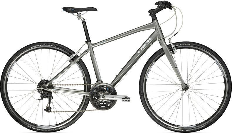 Picture of recalled 7.3 FX WSD bicycle